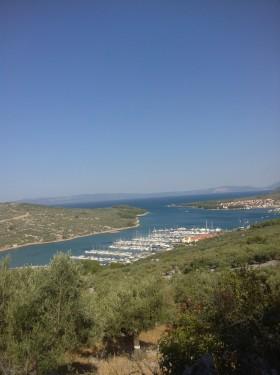 Kroatien-Trip August 2014