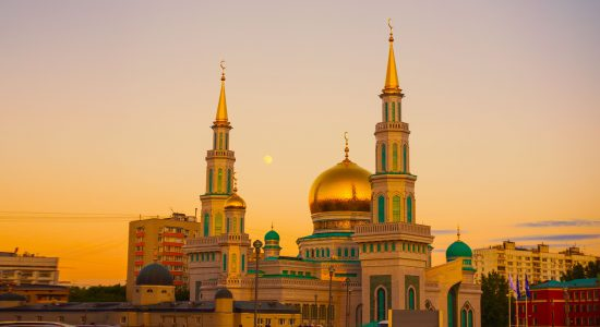 moscow-cathedral-mosque-1483524_1920