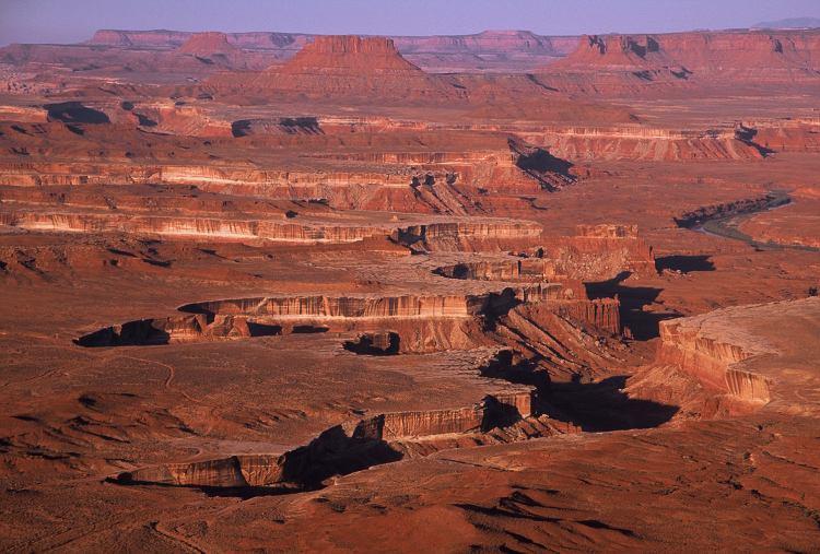 CanyonlandsNP_GreenRiverOverlook