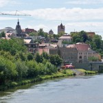 Bernburg a. d. Saale-Trip