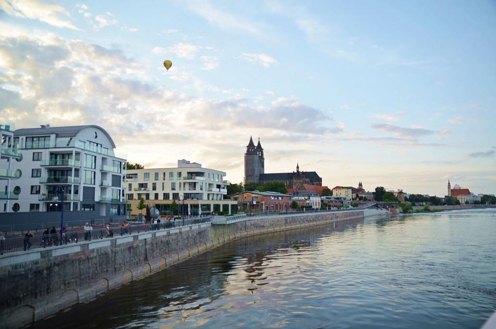 Elbufer_Magdeburg_mit_Dom