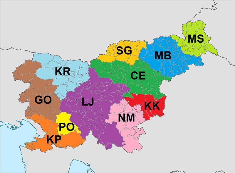 KFZ_Slowenien
