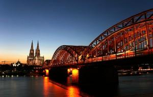 Köln Januar 2017
