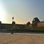 Paris-Kurztrip Juli 2013