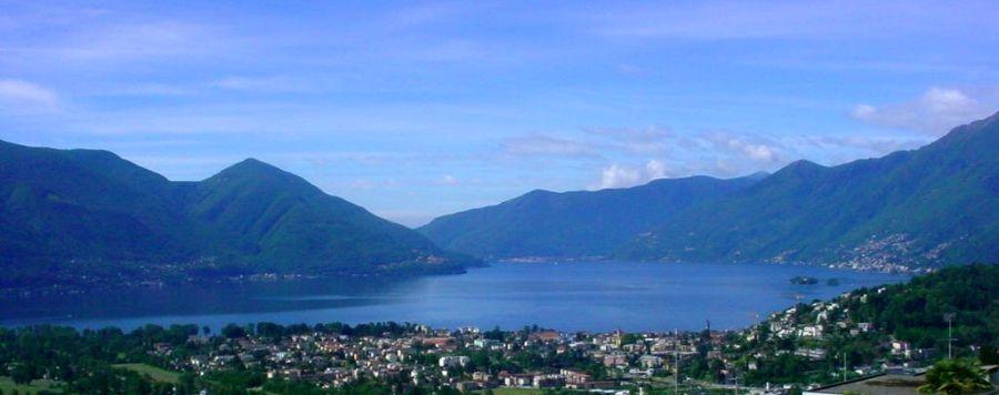 Ascona.lago