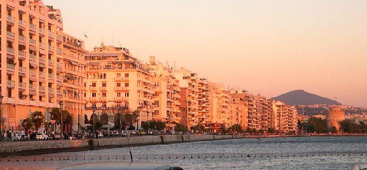 Thessaloniki-sunset_Nikis_Avenue2