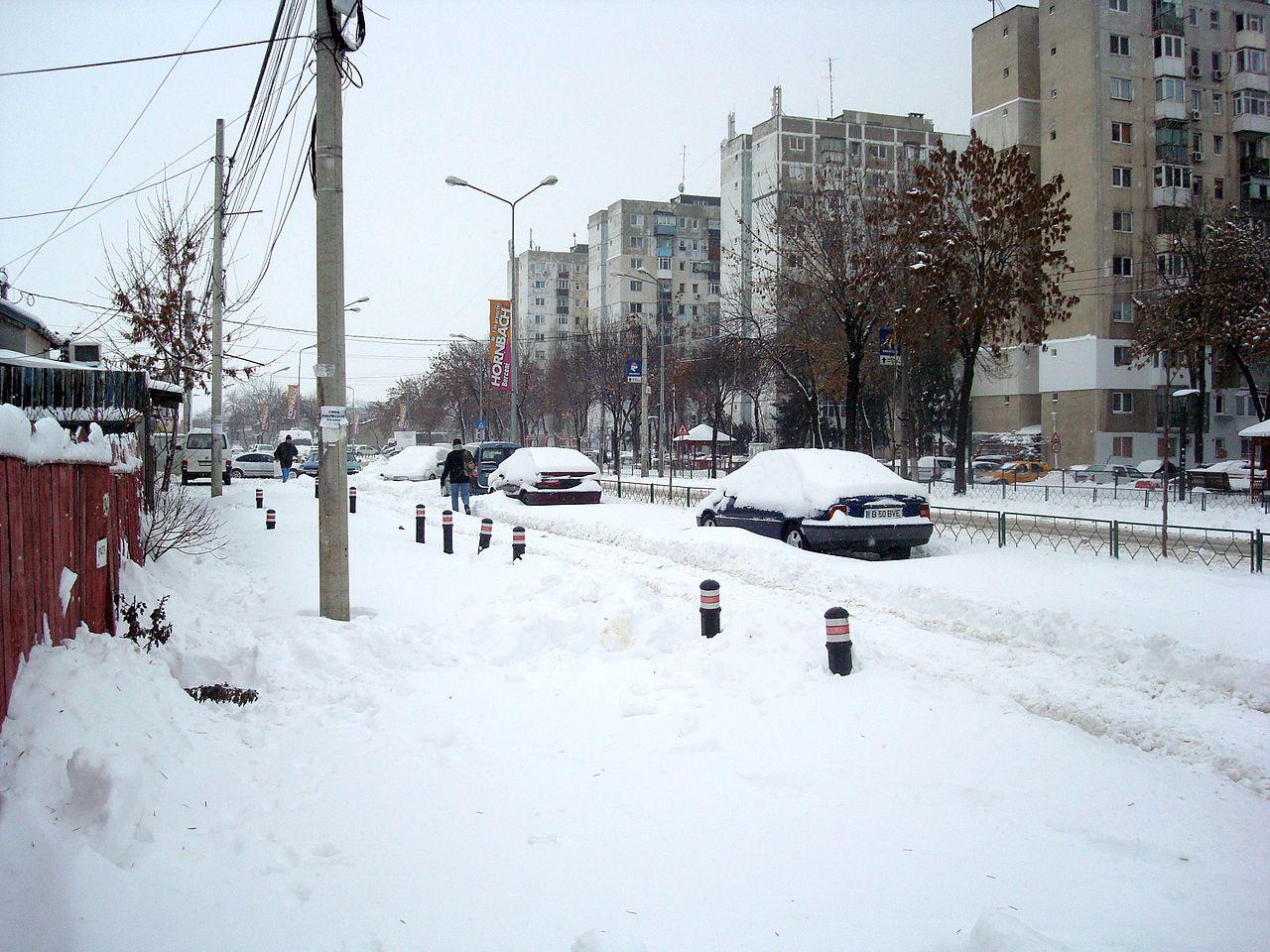 Bukarest am 26.01.12