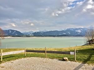 Gründonnerstag-Ausflug Füssen 24.03.16