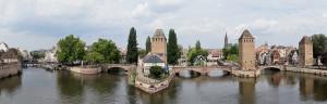 Straßburg-Urlaub Mai 2016