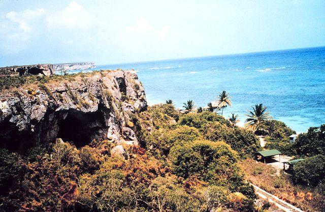 Isla Mona