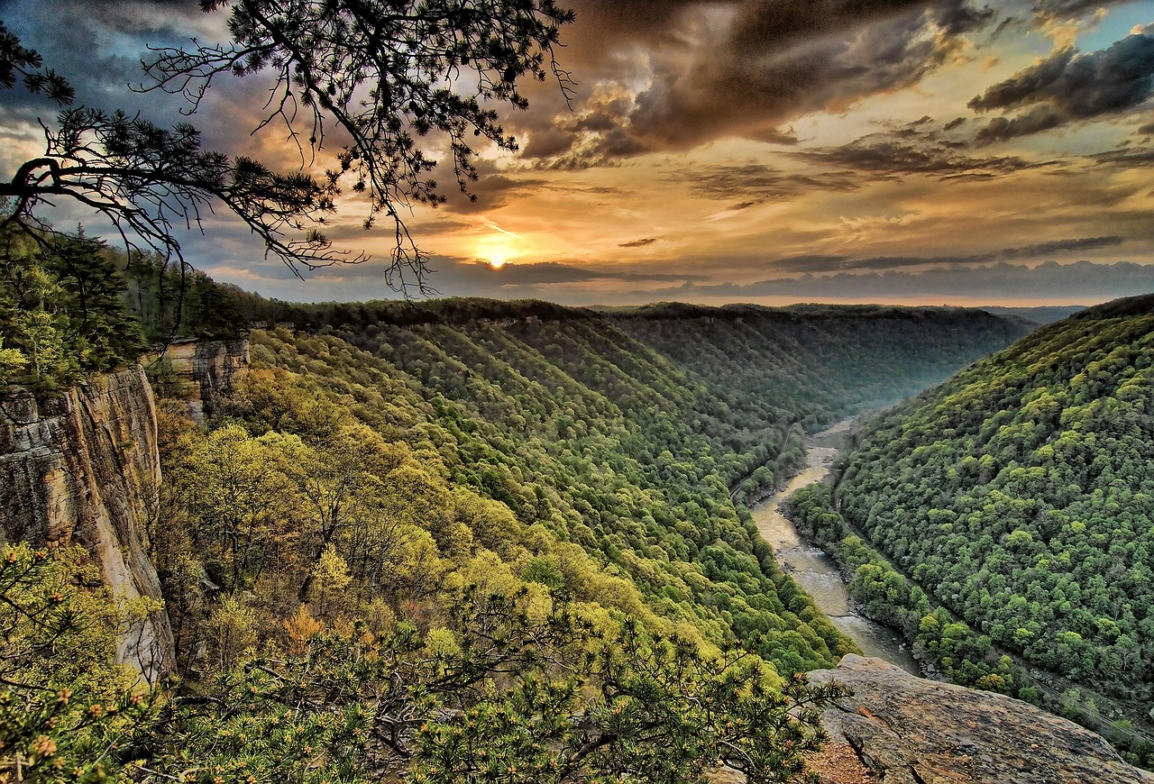 new-river-gorge-1286064_1280