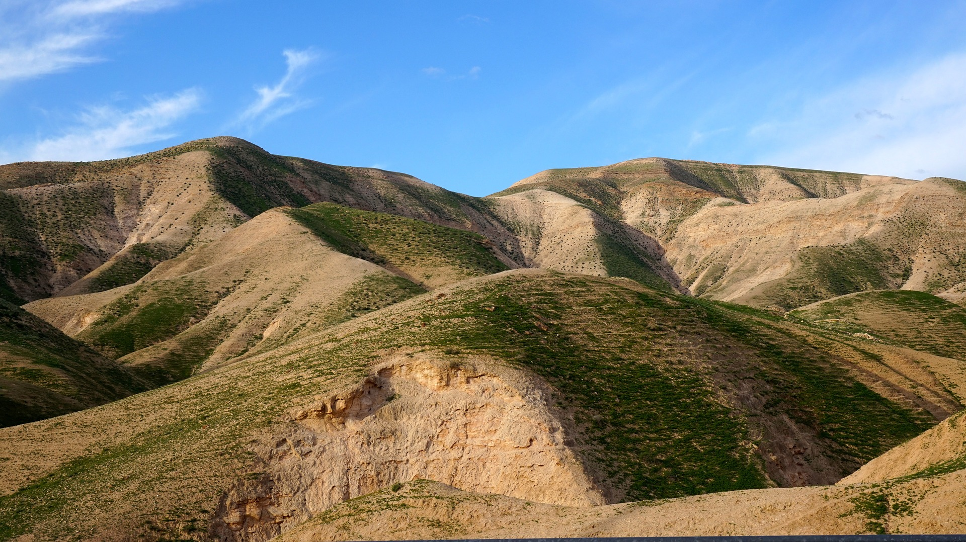 Hügelland von Judäa
