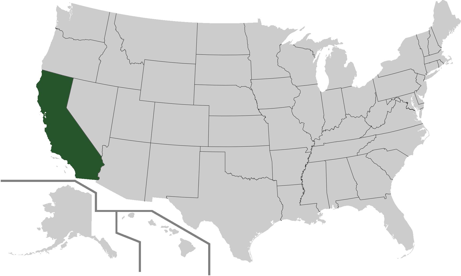 kalifornien orte die man sehen muss
