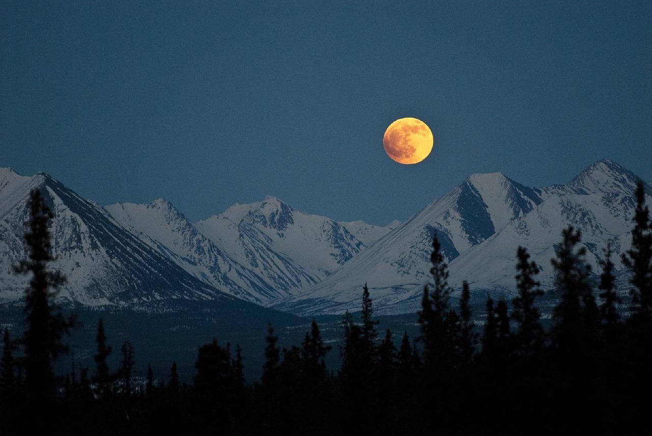 mountains-949425_1280