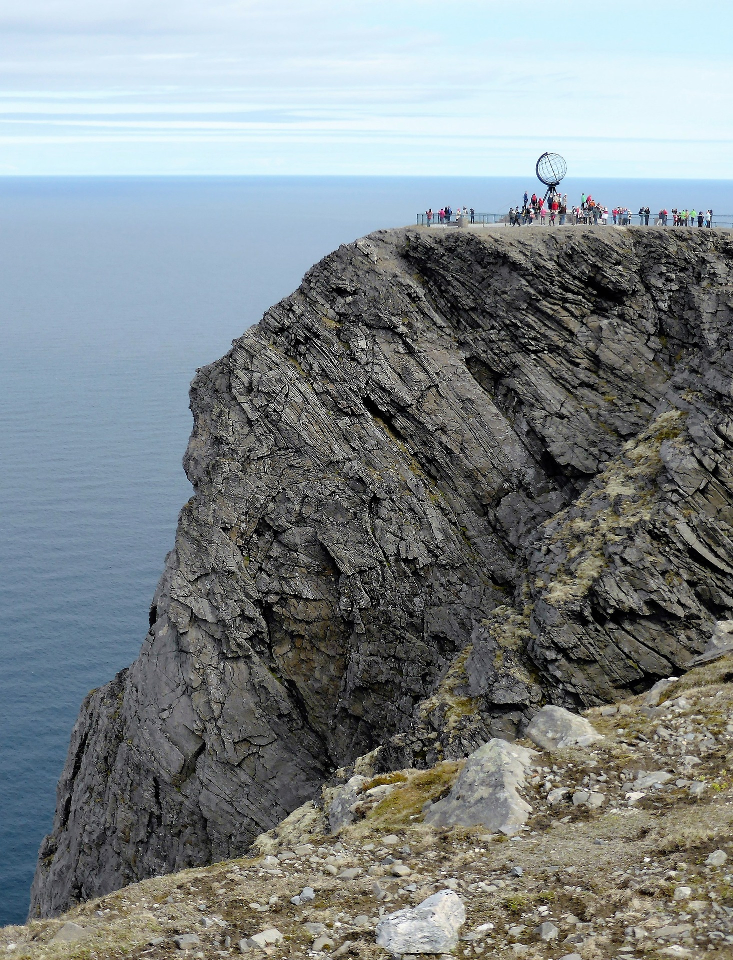 north-cape-1700483_1920