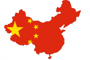 Provinzen Chinas