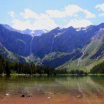 Lake Avalanche