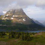 Bearhat Mountain (2647 m)