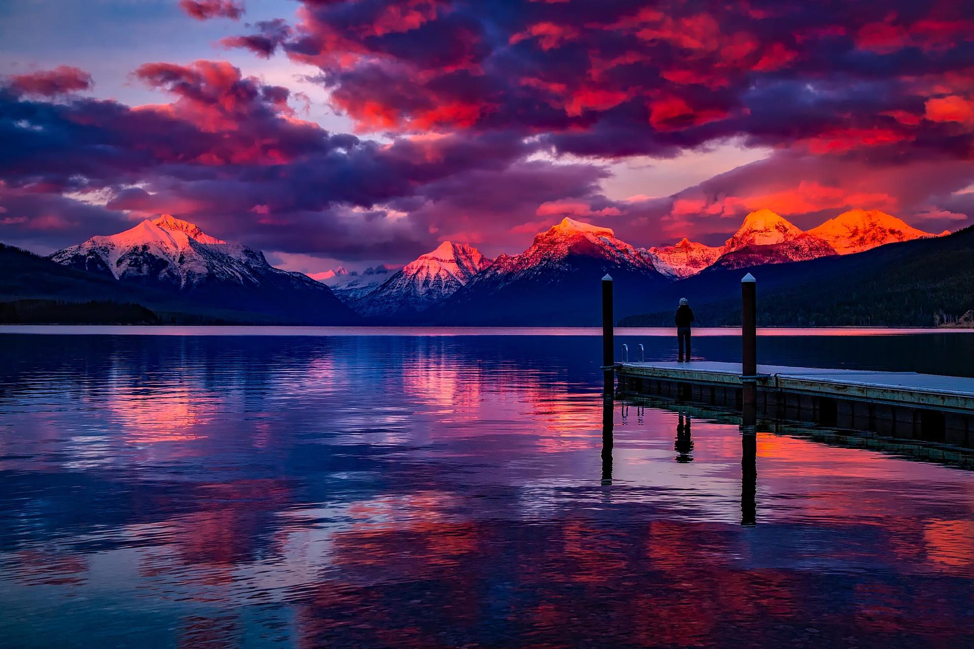 lake-mcdonald-1733307_1920