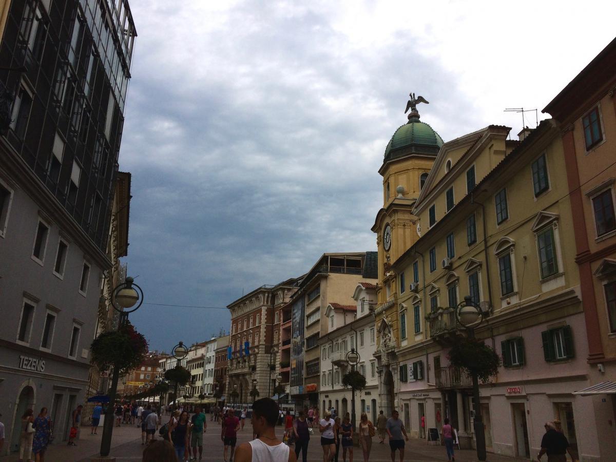 Rijeka-Korzo